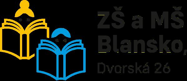 Základní škola a Mateřská škola Blansko, Dvorská 26